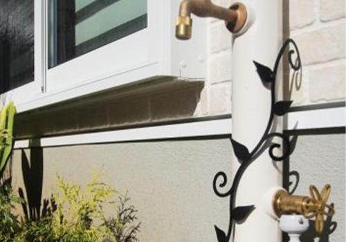 ガーデン水栓 アン フレール