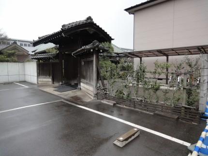 リクシル エクステリアコンテスト2012<br>受賞作品 川崎市I様邸14