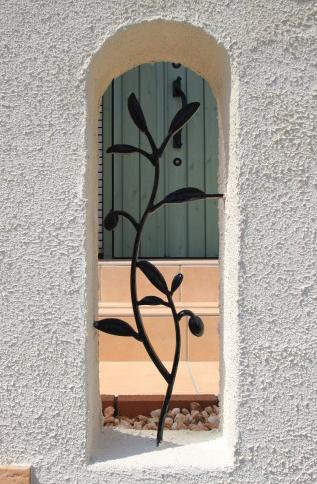 ナチュラルでかわいい南欧風のエクステリア 三郷市K様邸12
